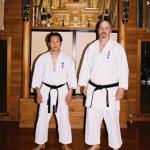 AGKK – Australian GoJu Kai Karate - Black Belters
