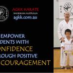 AGKK – Australian GoJu Kai Karate - Karate for Children
