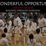AGKK – Australian GoJu Kai Karate - Goju Ryu Karate