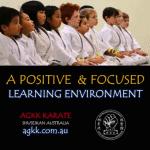 AGKK – Australian GoJu Kai Karate - Karate Kids
