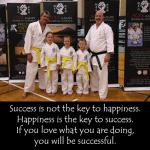 AGKK – Australian GoJu Kai Karate - Karate Class for Children