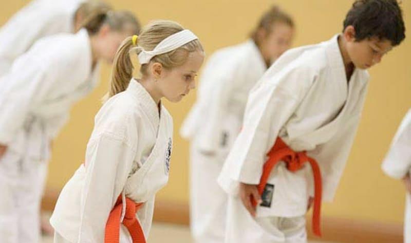 Children's Karate Classes