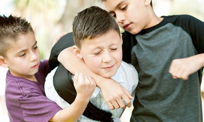 AGKK – Australian GoJu Kai Karate - Self Defence and Anti-Bullying for Children