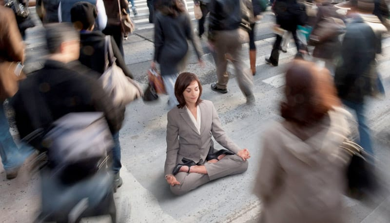 Corporate Mindfulness