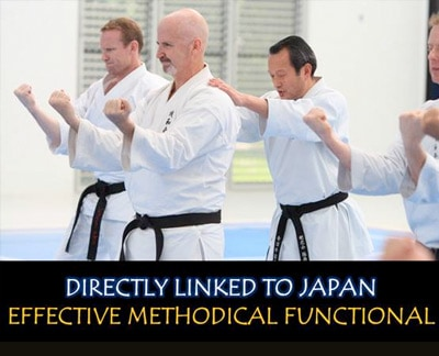 AGKK – Australian GoJu Kai Karate - Effective Methodical Functional