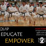 AGKK – Australian GoJu Kai Karate - Equip Educate Empower