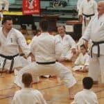 AGKK – Australian GoJu Kai Karate - Black Belter