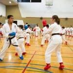 AGKK – Australian GoJu Kai Karate - Karate Class for Families