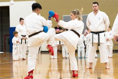 AGKK – Australian GoJu Kai Karate - Kumate