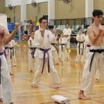 AGKK – Australian GoJu Kai Karate - Karate Class