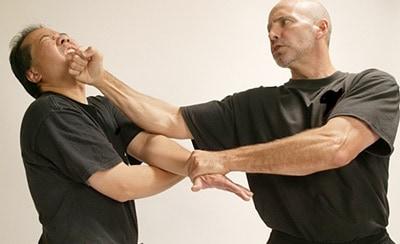 Self Defence Technique