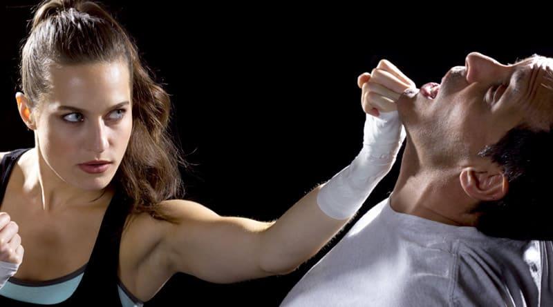 AGKK – Australian GoJu Kai Karate - Woman's Self Defence