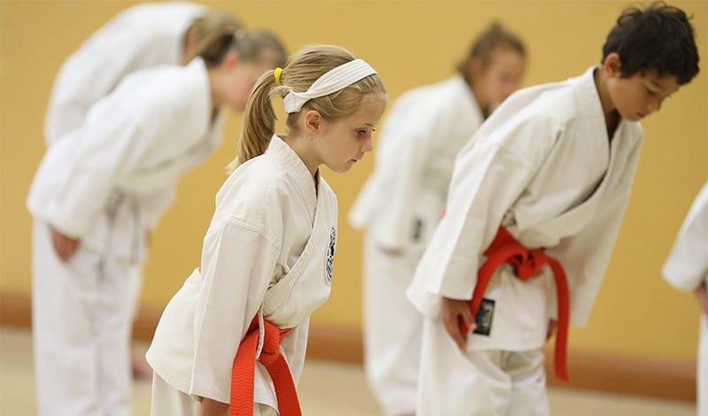 Karate Classes for Children - AGKK – Australian GoJu Kai Karate
