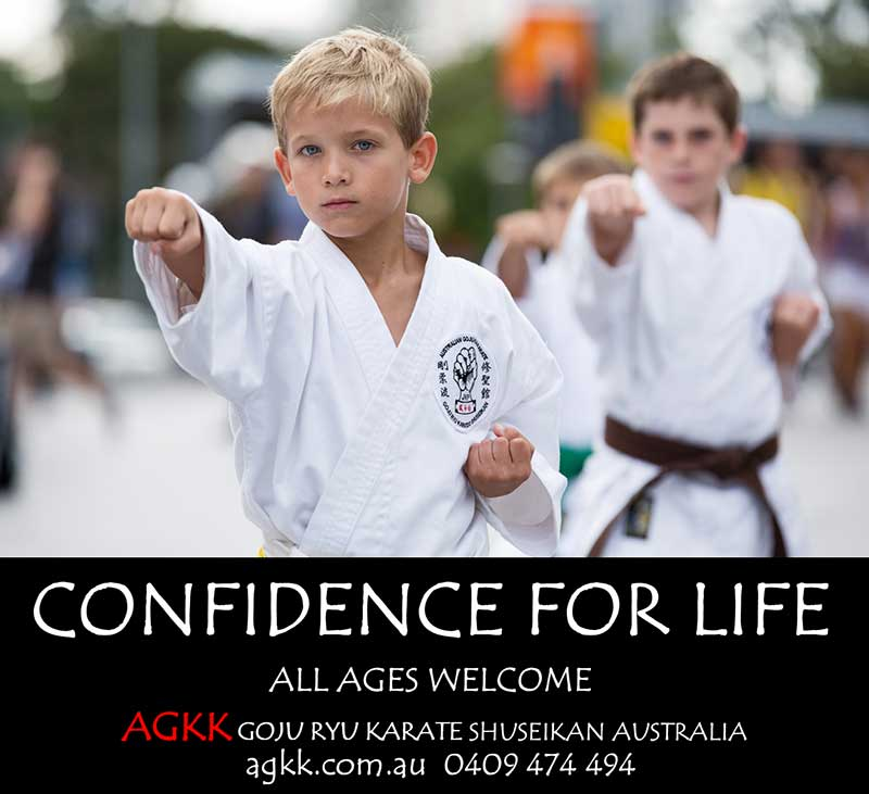 Confidence for life