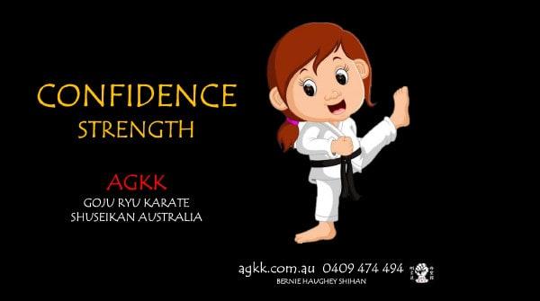 Confidence & Strength