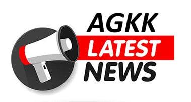 AGKK Latest News