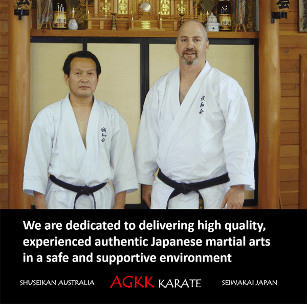 Delivering High-Quality Japanese Martial Arts