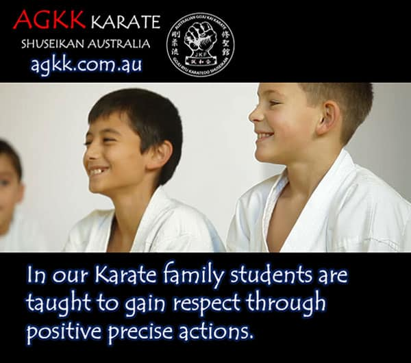 Your Martial Arts Journey - Positive Precise Actions