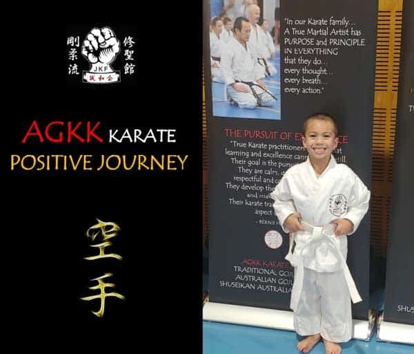 We Specialise in Karate Classes for Beginners
