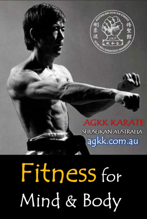 Fitness For Mind and Body