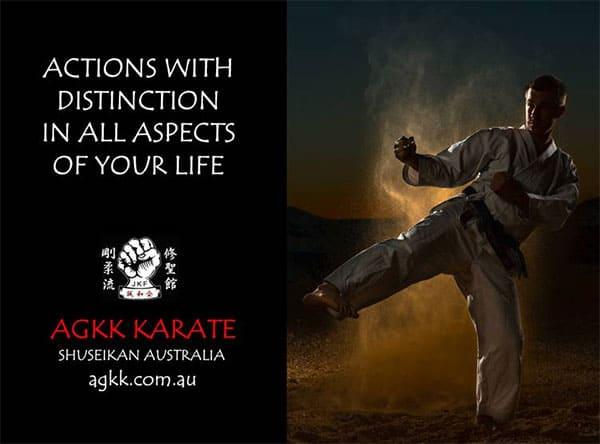 AGKK - Martial Arts Brisbane